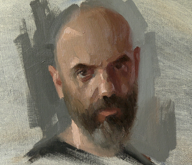 How to Achieve Looser, More Painterly Brushwork